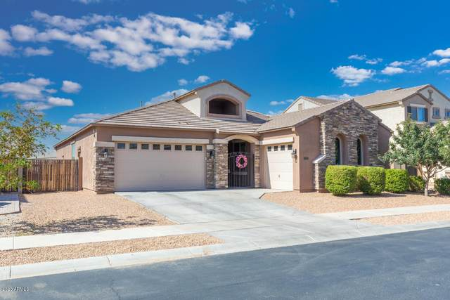 23076 S 223RD Way, Queen Creek, AZ 85142 (MLS #6150783) :: The Everest Team at eXp Realty