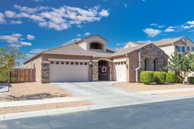23076 S 223RD Way, Queen Creek, AZ 85142 (MLS #6150783) :: Scott Gaertner Group