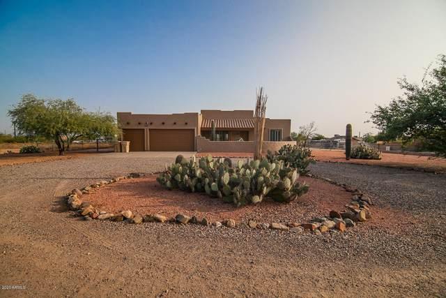 39025 N 10TH Street, Phoenix, AZ 85086 (MLS #6150792) :: Midland Real Estate Alliance
