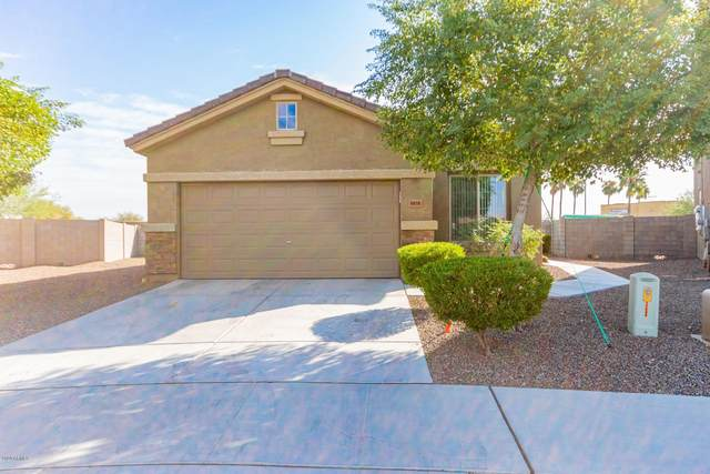 8858 W Cameron Drive, Peoria, AZ 85345 (MLS #6150796) :: Long Realty West Valley