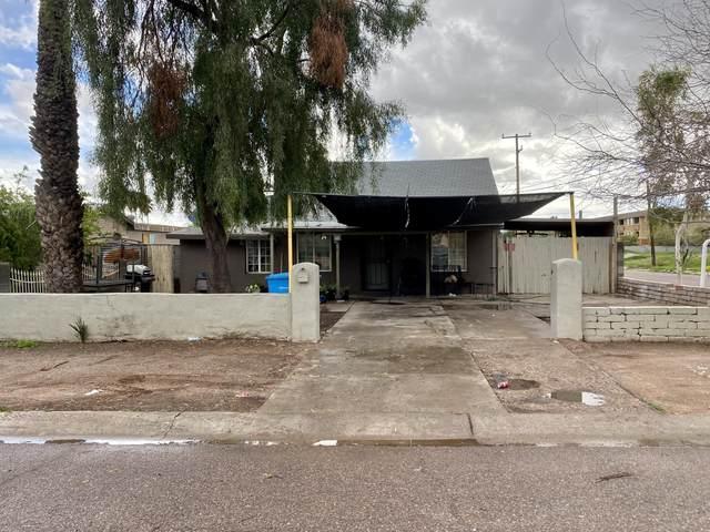 3701 E Fillmore Street, Phoenix, AZ 85008 (MLS #6150805) :: Brett Tanner Home Selling Team