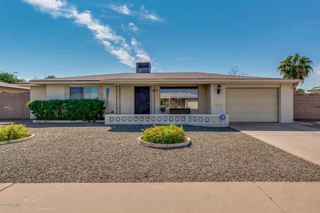 6041 E Boise Street, Mesa, AZ 85205 (MLS #6150807) :: Nate Martinez Team