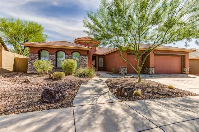 40209 N Blaze Court, Anthem, AZ 85086 (MLS #6150812) :: The Daniel Montez Real Estate Group