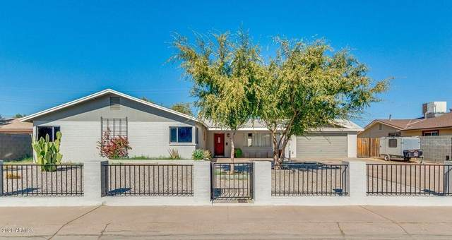 6410 W Windsor Boulevard, Glendale, AZ 85301 (MLS #6150813) :: Long Realty West Valley