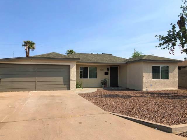 6033 S 3RD Avenue, Phoenix, AZ 85041 (MLS #6150814) :: Scott Gaertner Group