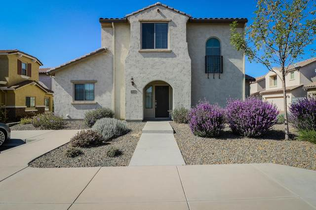 26506 N 53RD Glen, Phoenix, AZ 85083 (MLS #6150821) :: Maison DeBlanc Real Estate