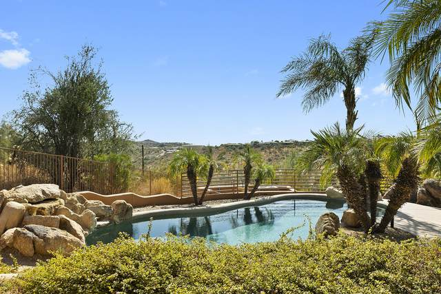 15419 E Mustang Drive, Fountain Hills, AZ 85268 (MLS #6150828) :: Devor Real Estate Associates