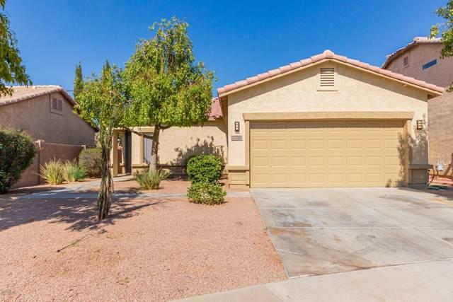 2738 E Indian Wells Place, Chandler, AZ 85249 (MLS #6150833) :: neXGen Real Estate