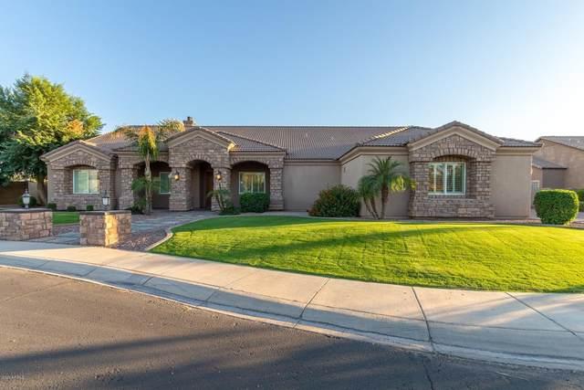 4223 E Scorpio Place, Chandler, AZ 85249 (MLS #6150834) :: neXGen Real Estate