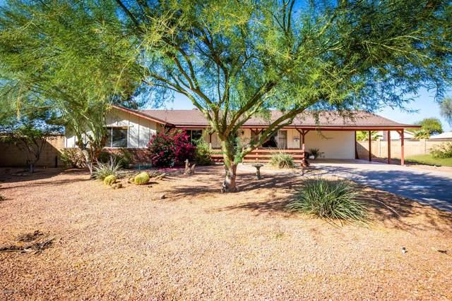 796 N Pleasant Drive, Chandler, AZ 85225 (MLS #6150836) :: neXGen Real Estate