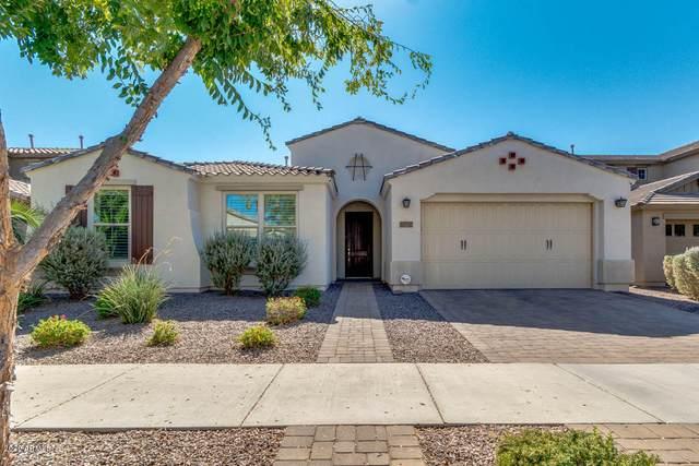 10737 E Kinetic Drive, Mesa, AZ 85212 (MLS #6150837) :: Scott Gaertner Group