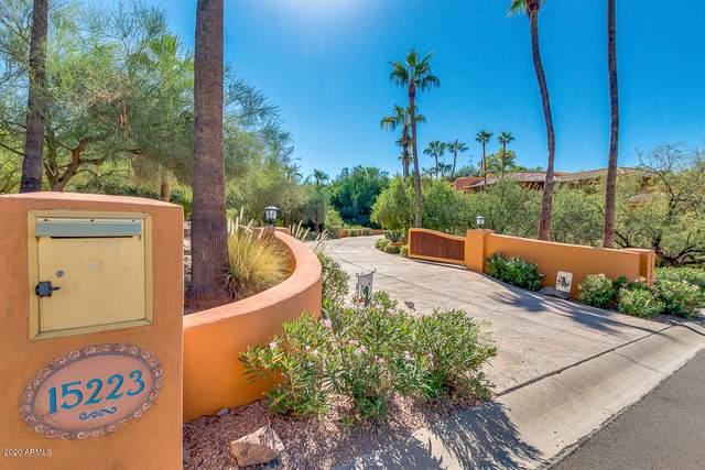 15223 N 12TH Street, Phoenix, AZ 85022 (MLS #6150843) :: ASAP Realty
