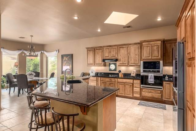 27333 N Granite Mountain Road, Rio Verde, AZ 85263 (MLS #6150847) :: The Riddle Group
