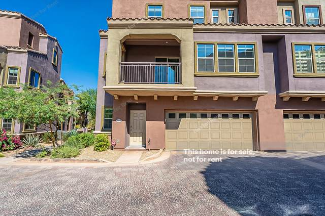 3935 E Rough Rider Road #1321, Phoenix, AZ 85050 (MLS #6150855) :: The Property Partners at eXp Realty