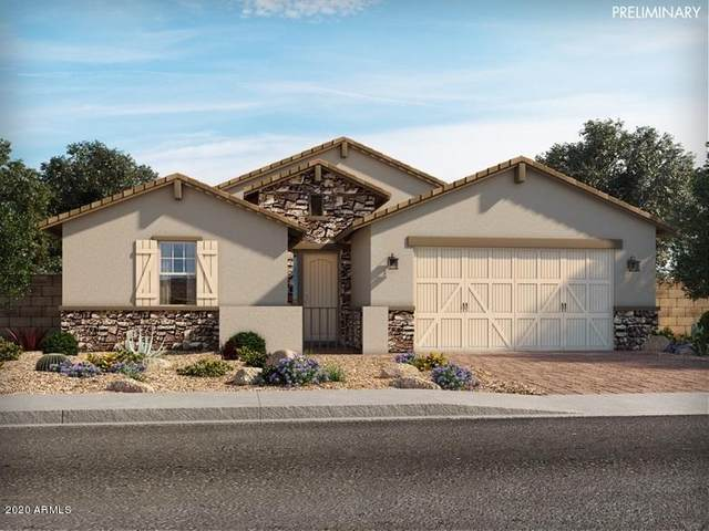 2242 N 139TH Drive, Goodyear, AZ 85395 (MLS #6150858) :: The J Group Real Estate | eXp Realty