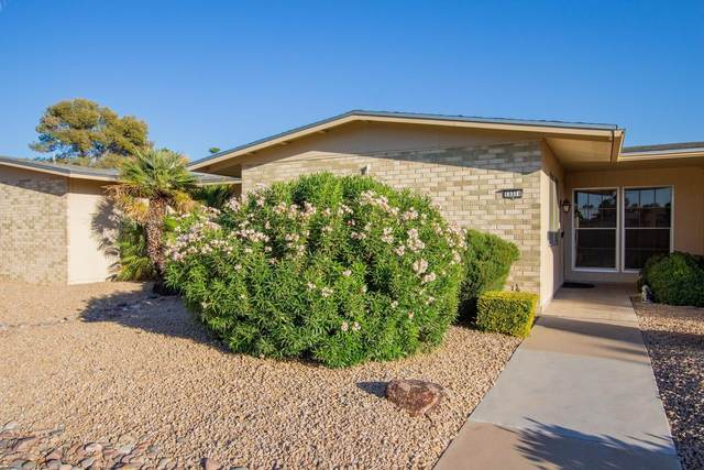 13311 W Stonebrook Drive, Sun City West, AZ 85375 (MLS #6150863) :: Long Realty West Valley