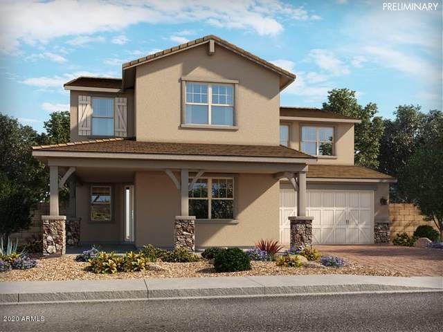 2236 N 139TH Drive, Goodyear, AZ 85395 (MLS #6150873) :: The J Group Real Estate | eXp Realty
