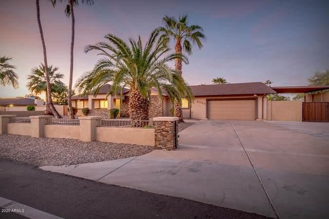 6702 W Grovers Avenue, Glendale, AZ 85308 (MLS #6150892) :: Yost Realty Group at RE/MAX Casa Grande