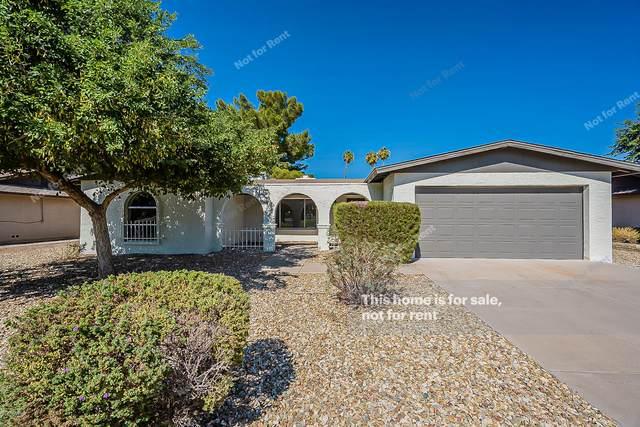 3946 W Orchid Lane, Phoenix, AZ 85051 (MLS #6150907) :: The Carin Nguyen Team