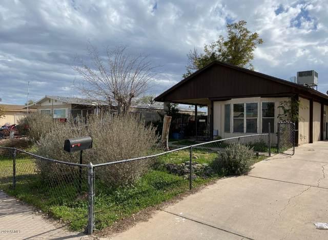 1531 W Tierra Buena Lane, Phoenix, AZ 85023 (MLS #6150910) :: Walters Realty Group