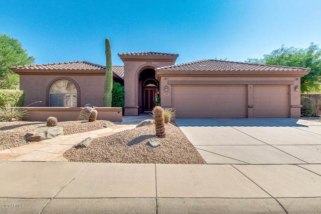 265 W Mountain Sky Avenue, Phoenix, AZ 85045 (#6150916) :: AZ Power Team | RE/MAX Results