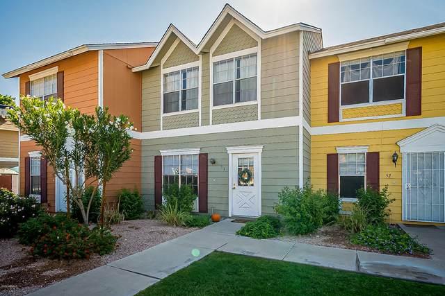 1970 N Hartford Street #53, Chandler, AZ 85225 (MLS #6150923) :: neXGen Real Estate