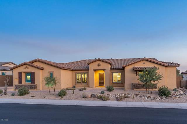 6309 E Gloria Lane, Cave Creek, AZ 85331 (MLS #6150952) :: The Riddle Group