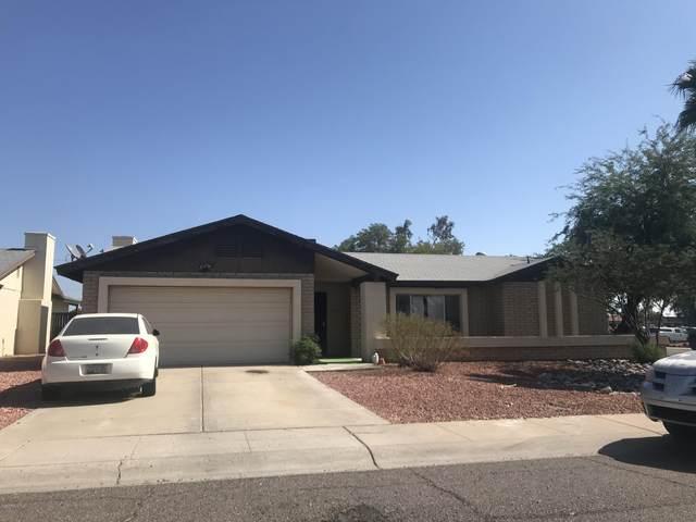 12403 N 51ST Drive, Glendale, AZ 85304 (MLS #6150953) :: CANAM Realty Group
