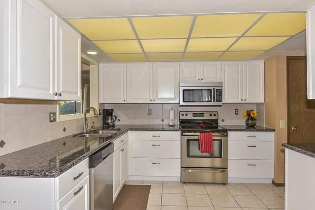 9718 W Desert Hills Drive, Sun City, AZ 85351 (MLS #6150957) :: Arizona Home Group