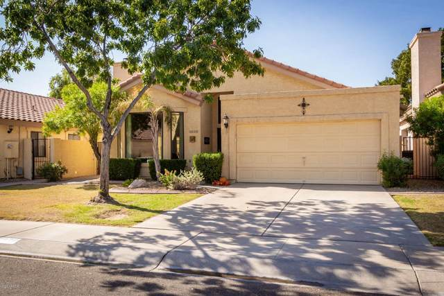 3828 N Rosewood Avenue, Avondale, AZ 85392 (MLS #6150964) :: Sheli Stoddart Team | M.A.Z. Realty Professionals
