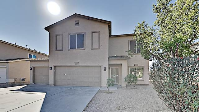1181 E Denim Trail, San Tan Valley, AZ 85143 (MLS #6150971) :: Keller Williams Realty Phoenix