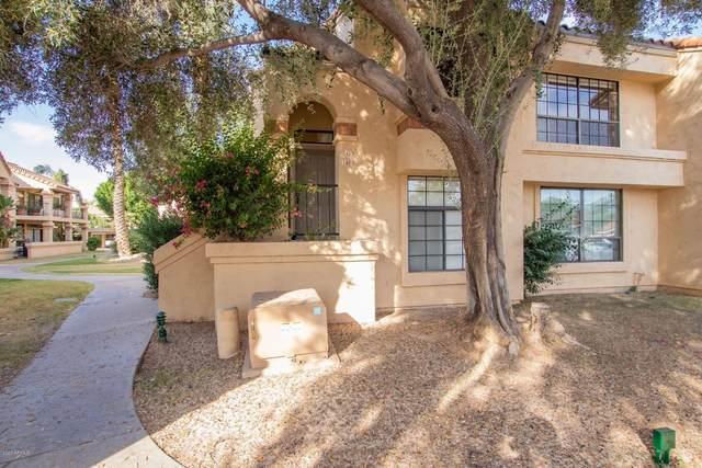 9707 E Mountain View Road #2450, Scottsdale, AZ 85258 (MLS #6150998) :: Budwig Team   Realty ONE Group