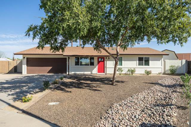 3423 W Tulsa Street, Chandler, AZ 85226 (MLS #6151005) :: Long Realty West Valley