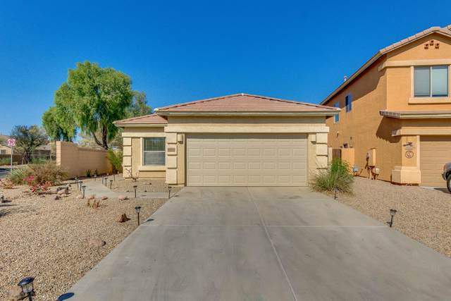 44186 W Cypress Lane, Maricopa, AZ 85138 (MLS #6151007) :: Midland Real Estate Alliance