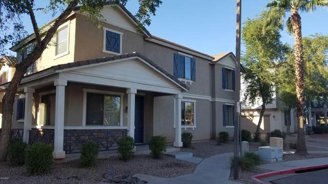 73 E Palomino Drive, Gilbert, AZ 85296 (MLS #6151010) :: Scott Gaertner Group