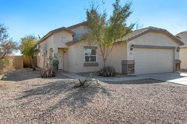 1595 S 225TH Lane, Buckeye, AZ 85326 (MLS #6151013) :: neXGen Real Estate