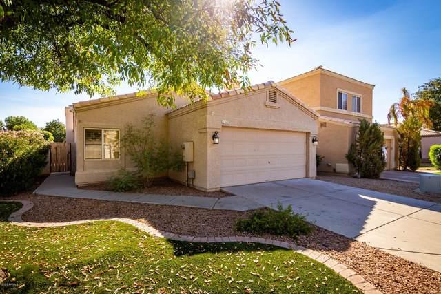 1407 E Beacon Drive, Gilbert, AZ 85234 (MLS #6151018) :: Scott Gaertner Group