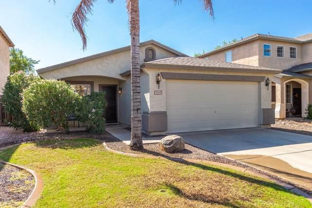 4939 E Meadow Lark Way, San Tan Valley, AZ 85140 (MLS #6151025) :: Sheli Stoddart Team | M.A.Z. Realty Professionals
