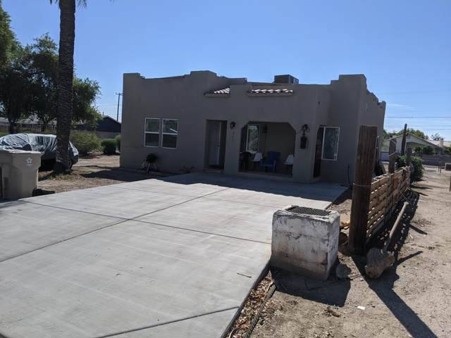 211 E Eason Avenue, Buckeye, AZ 85326 (MLS #6151034) :: neXGen Real Estate