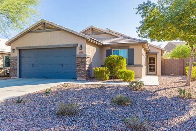 7955 S Abbey Lane, Gilbert, AZ 85298 (MLS #6151040) :: neXGen Real Estate
