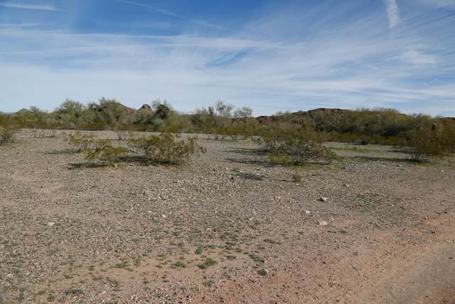143rd Ave N Pinnacle Vista, Vacant Land Avenue, Surprise, AZ 85387 (MLS #6151043) :: The Property Partners at eXp Realty