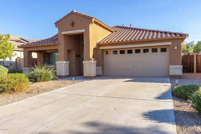 3951 E Graphite Road, San Tan Valley, AZ 85143 (MLS #6151047) :: Sheli Stoddart Team | M.A.Z. Realty Professionals