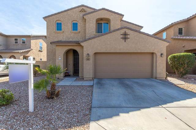 927 E Jacob Street, Chandler, AZ 85225 (MLS #6151056) :: neXGen Real Estate