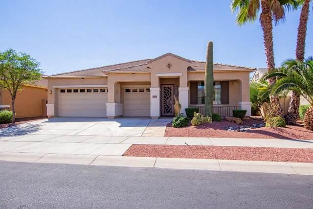 17585 W Andora Street, Surprise, AZ 85388 (MLS #6151058) :: neXGen Real Estate