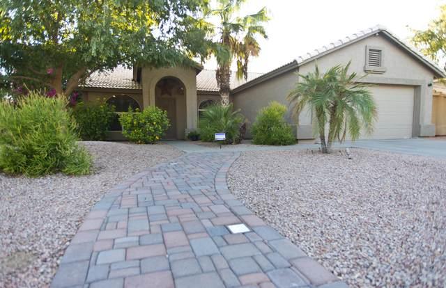 681 W Fairview Street, Chandler, AZ 85225 (MLS #6151061) :: neXGen Real Estate