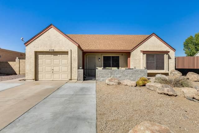 6108 W Gelding Drive, Glendale, AZ 85306 (MLS #6151063) :: Brett Tanner Home Selling Team