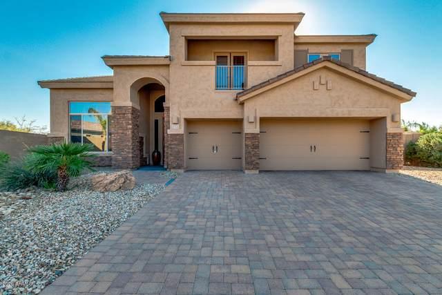 27722 N 58TH Drive, Phoenix, AZ 85083 (MLS #6151065) :: RE/MAX Desert Showcase