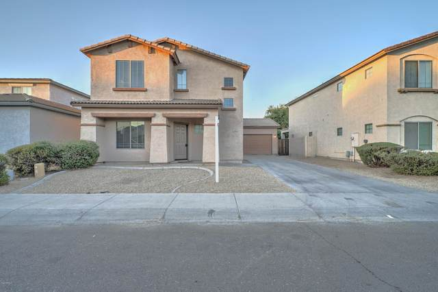 4934 W Fawn Drive, Laveen, AZ 85339 (MLS #6151070) :: Arizona Home Group