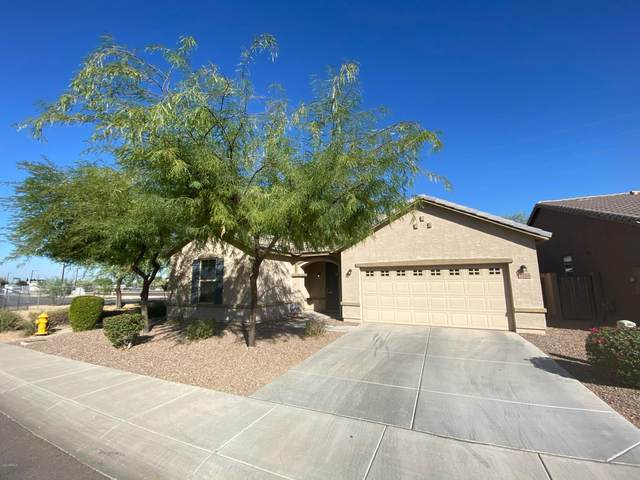 2516 W Branham Lane, Phoenix, AZ 85041 (MLS #6151071) :: NextView Home Professionals, Brokered by eXp Realty