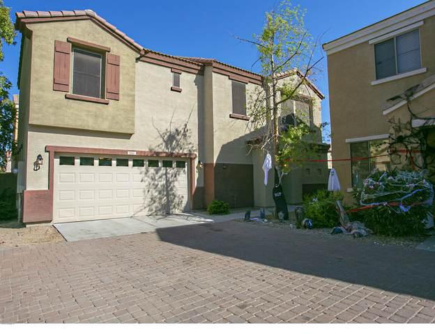 7521 S 13th Place, Phoenix, AZ 85042 (MLS #6151072) :: Scott Gaertner Group